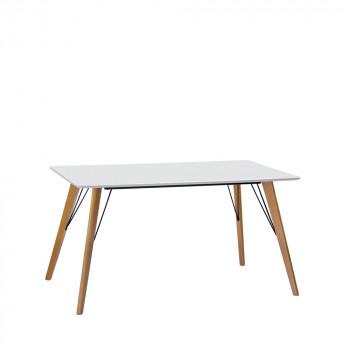 Ryden Table A Manger Scandinave 120x80cm