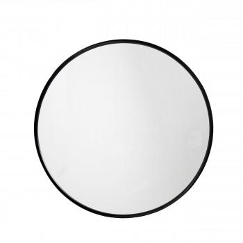 Miroir design en métal Nejede