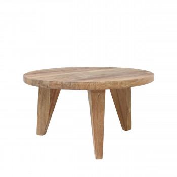 Table basse en bois Gortel M