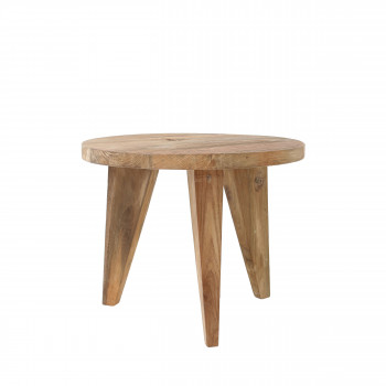 Table basse en bois Gortel S