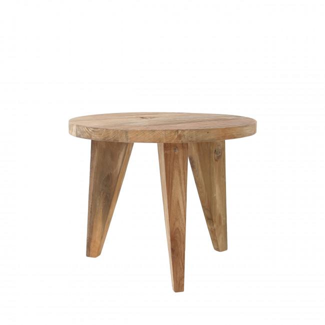 Table basse en bois Gortel S