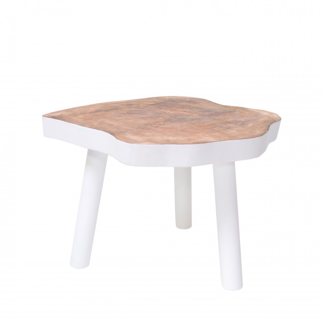 Table basse en bois Oldebroek