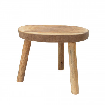 Table basse en bois Rouveen