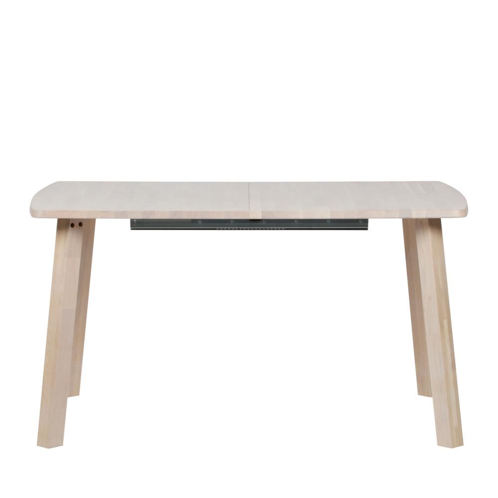 Bois Jan 220x85cm Extensible À Manger 140 Table En Woood Lange N8mn0w