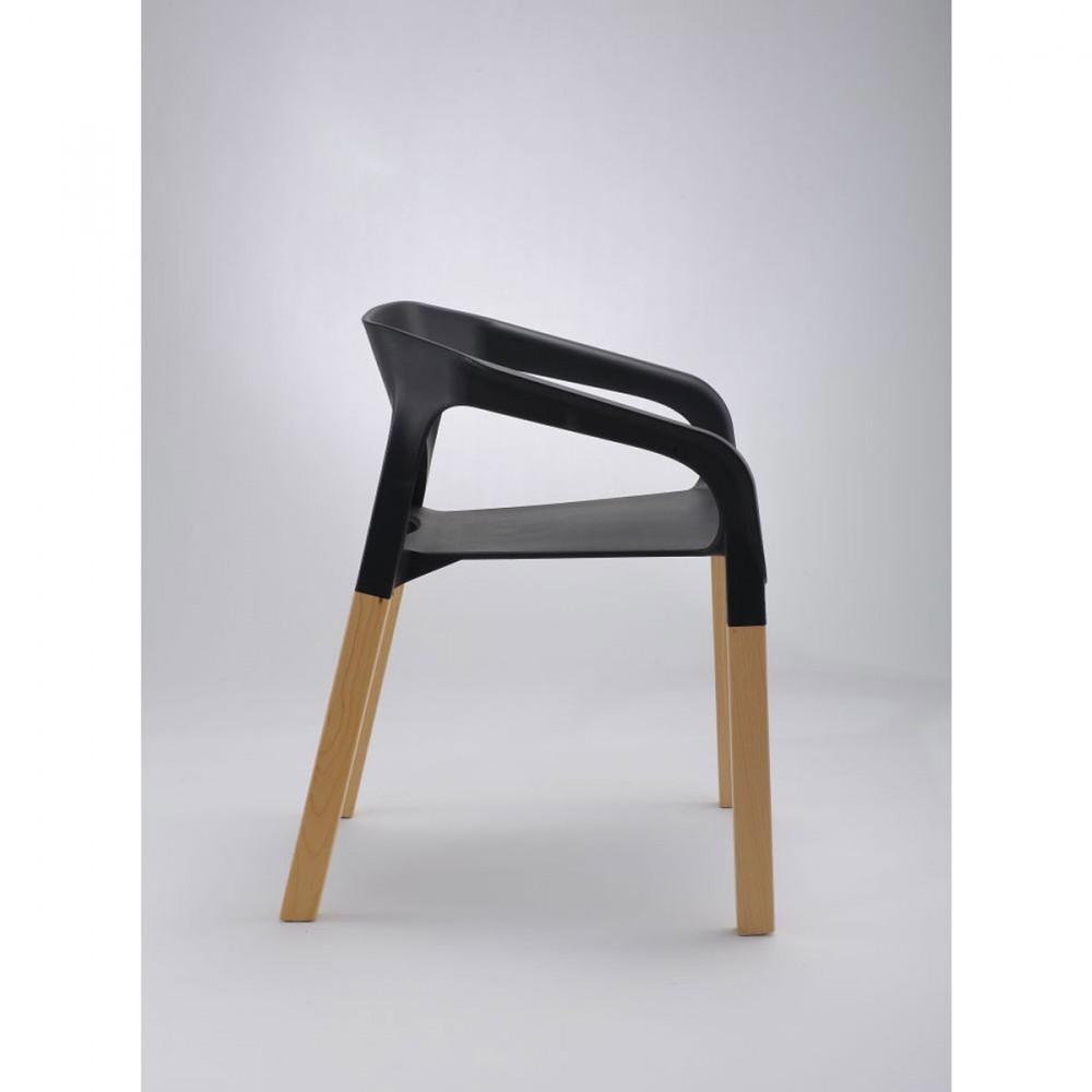 Chaise tabouret design - Chaise design pas cher ligne ...