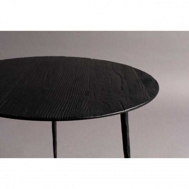 Table d'appoint ø45 cm Pepper