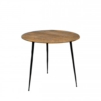 Table d'appoint ø45 cm Pepper