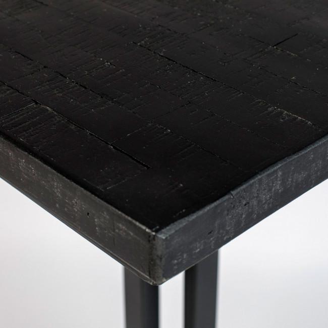 Table à manger carrée Maze