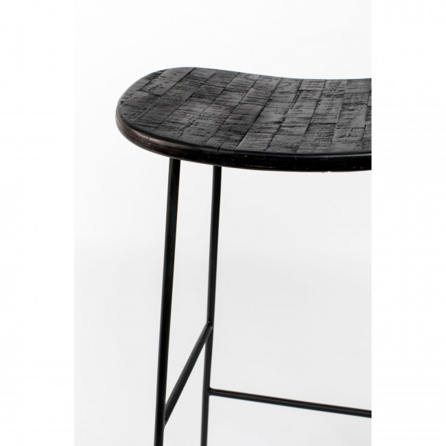 Tabouret de bar 76cm Tangle