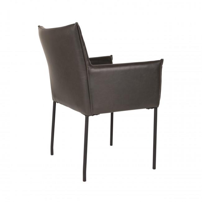 Lot de 2 fauteuils vintage Dion