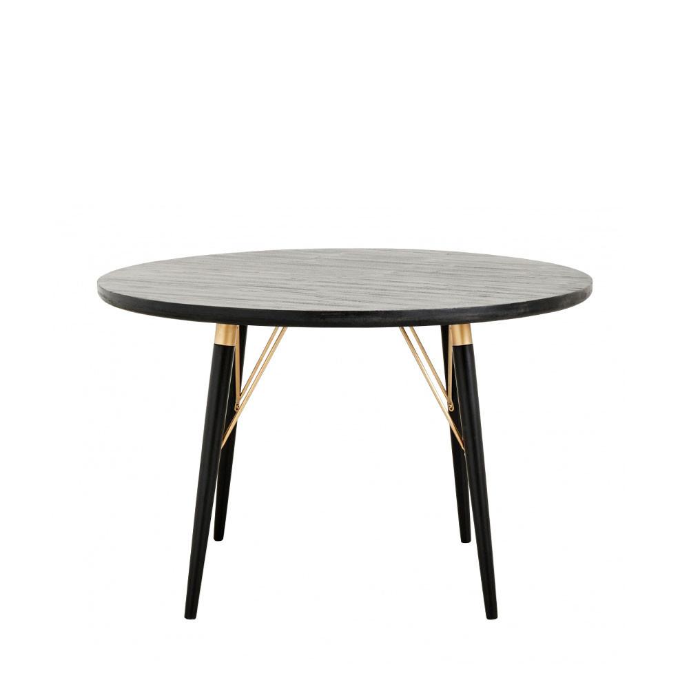 table manger ovale en bois gudso drawer. Black Bedroom Furniture Sets. Home Design Ideas