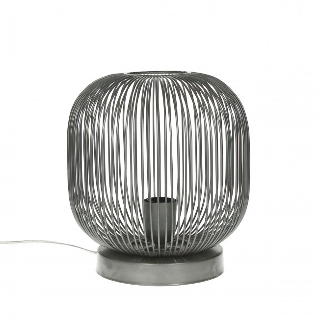 Lampe à poser en métal ø25 cm Tama