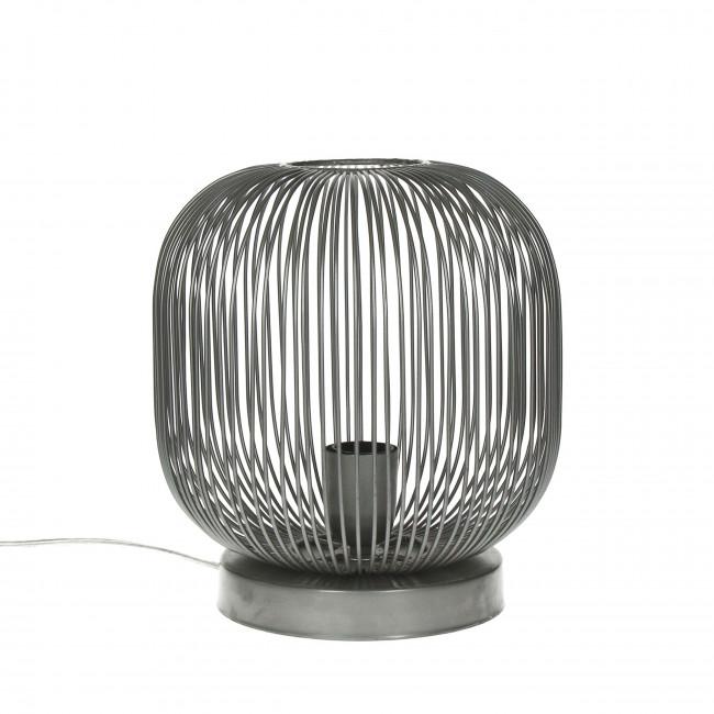Lampe à poser en métal ø30 cm Tama