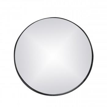 Miroir en métal ø65 cm Karo