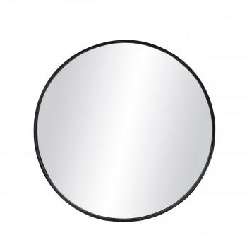 Miroir en métal ø95 cm Karo