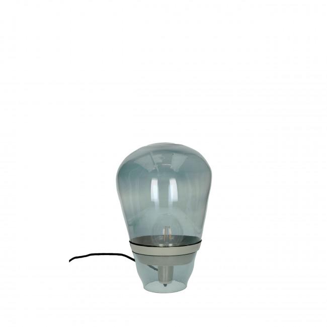Lampe à poser en verre H47 cm Bullia