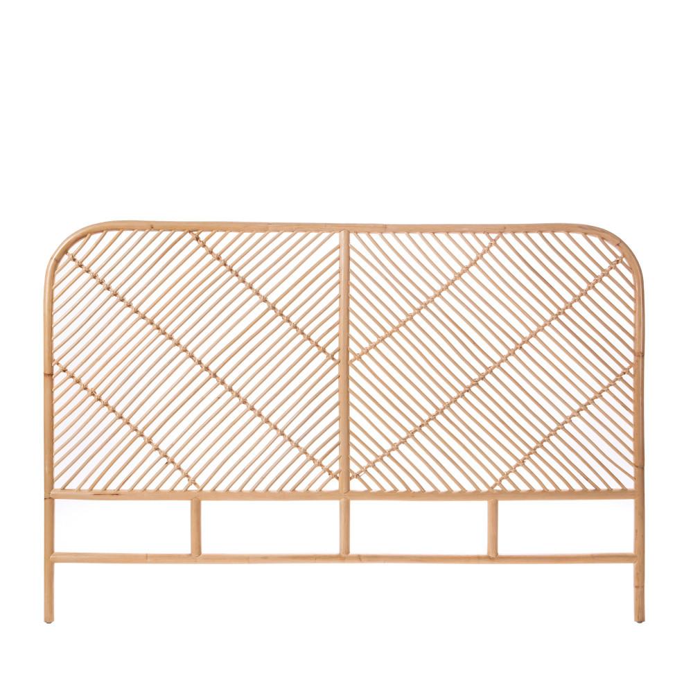 Tête de lit en rotin Kayan - Drawer 2ba846cd7d93