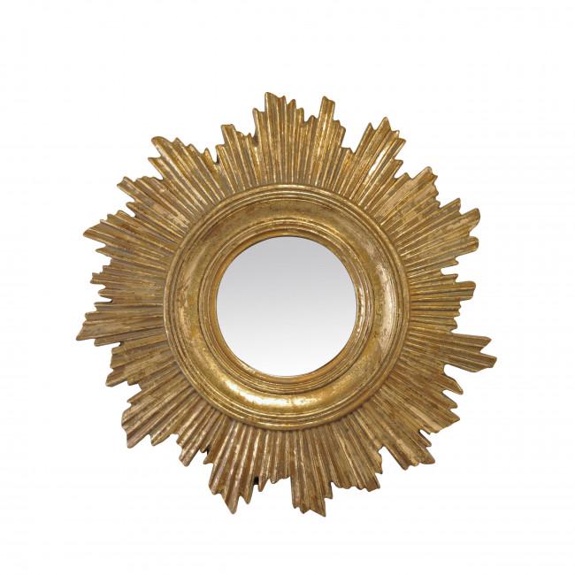 Riom - Miroir soleil ø45 cm