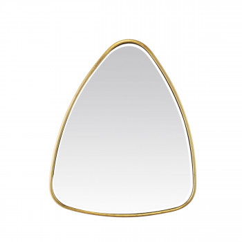 Ners - Miroir triangle 42x50 cm