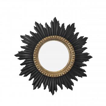 Seillans - Miroir soleil ø33 cm