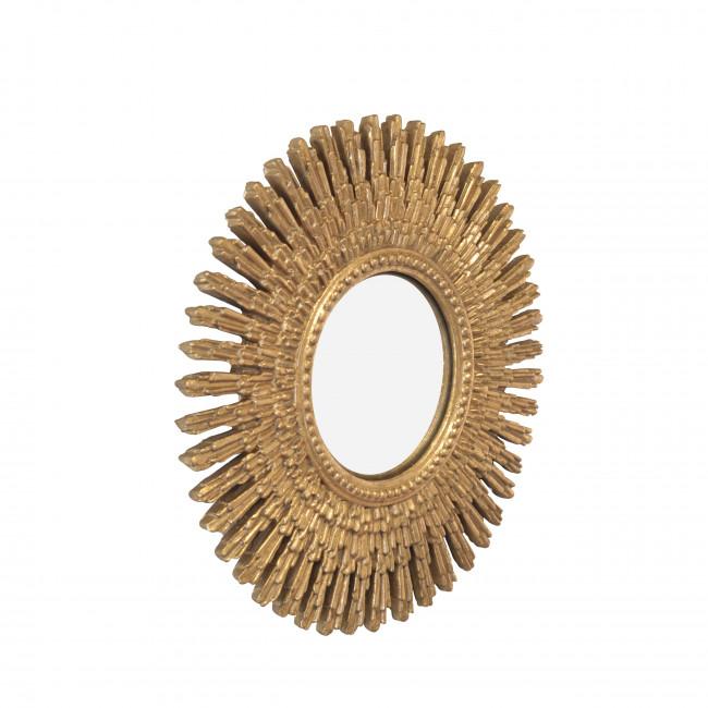 Nina - Miroir soleil ø30 cm