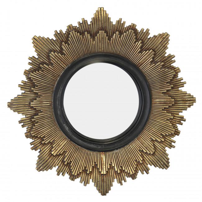 Léonie - Miroir soleil ø20 cm