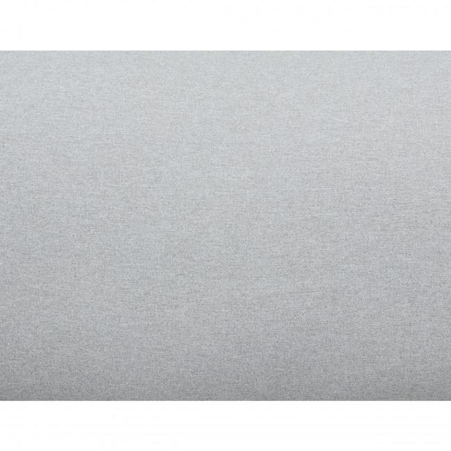 Pomonok - Canapé convertible 2 places déplimousse en tissu
