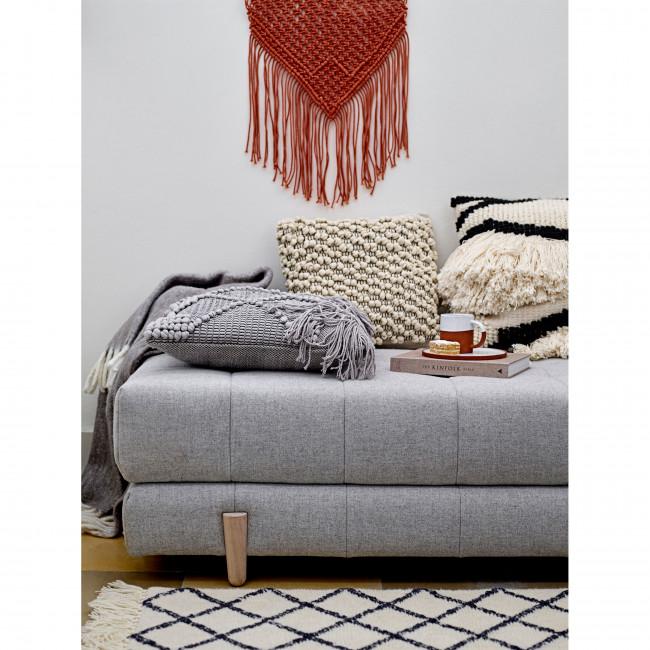 Asaa - Tapis style berbère en laine