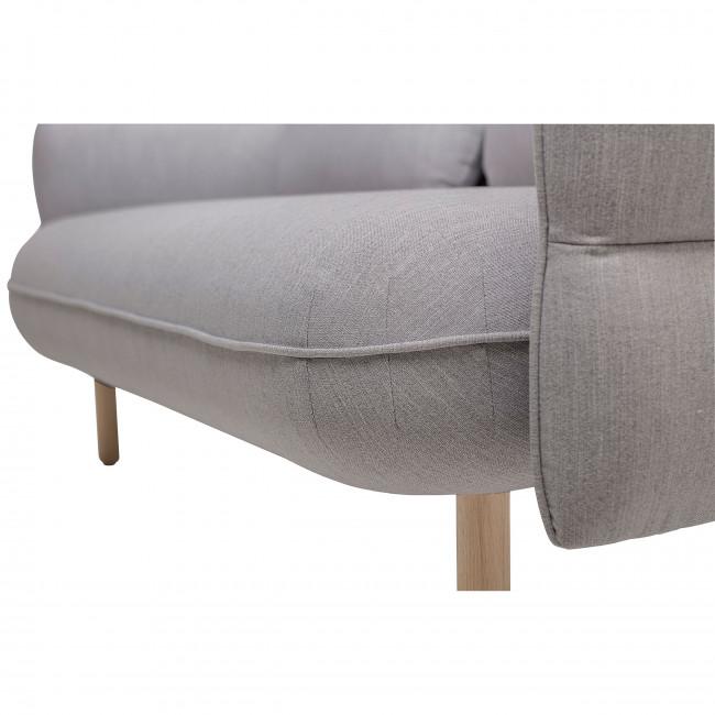 Canapé 2 places design Ellen