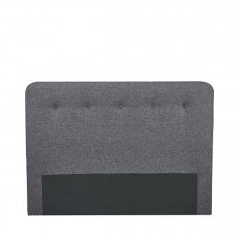 Otello - Tête de lit en tissu 140 cm