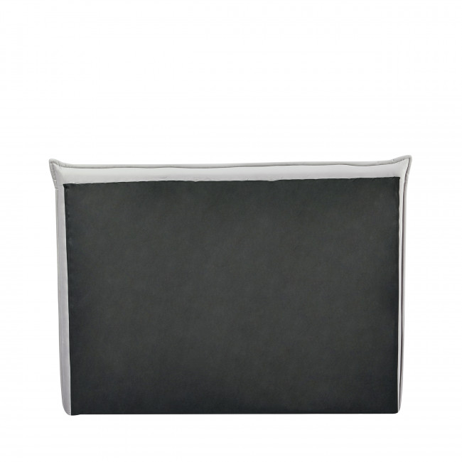 Macbeth - Tête de lit en velours 150 cm