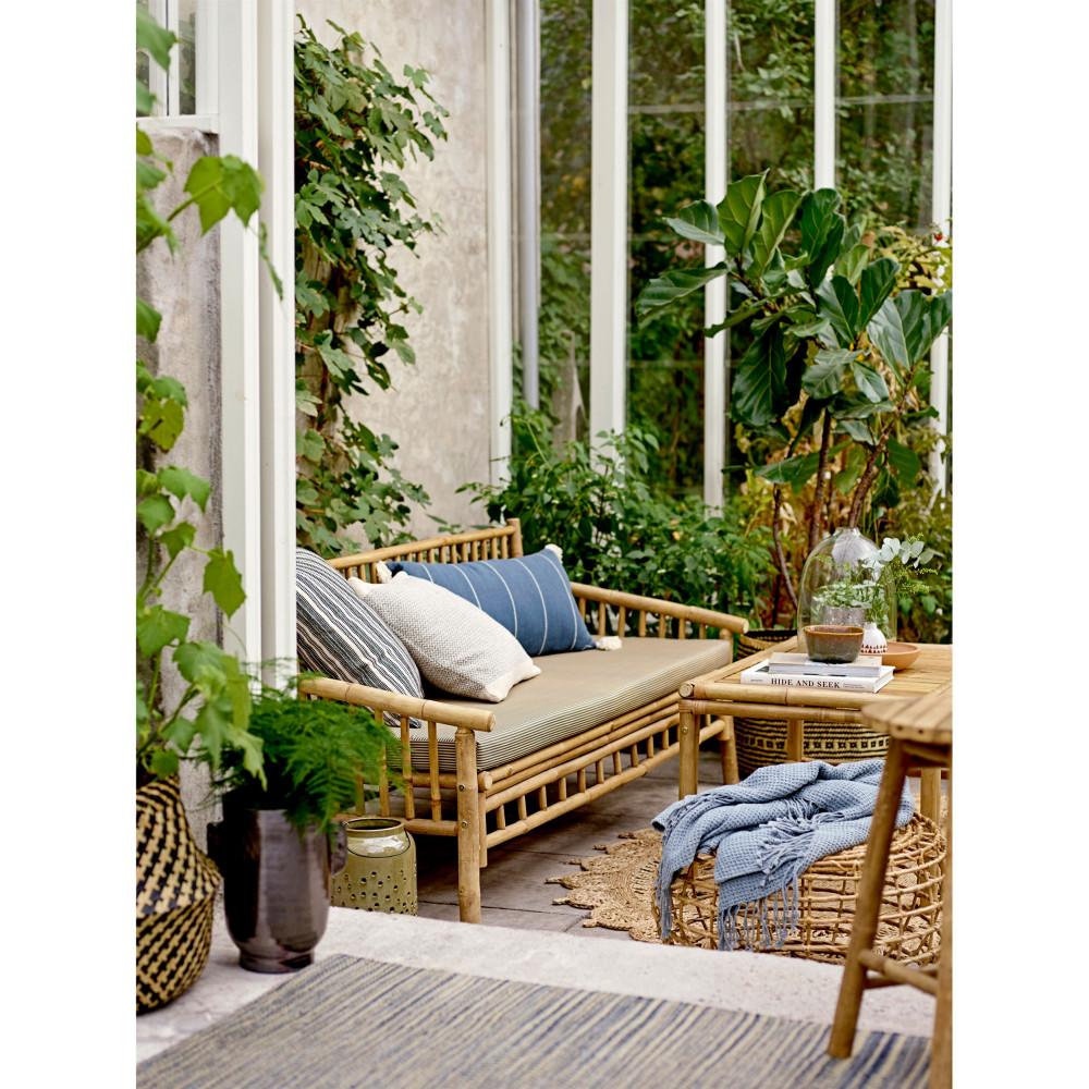 Bloomingville Bambou Table Basse Sole En wOZXiTkuP