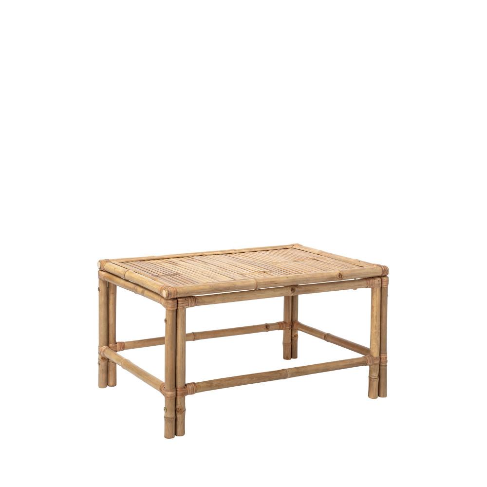 En Table Sole Basse Bambou Bloomingville QhxrdtsC