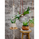 Sole - Tabouret en bambou