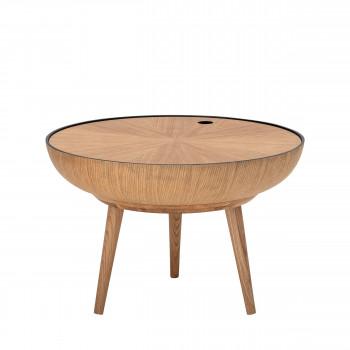 Ronda - Table basse en chêne