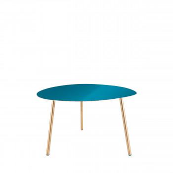 Ovoid - Table d'appoint S en émail