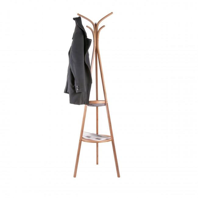 Native - Porte manteau en bambou