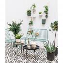 Lineate - Banc de jardin en métal