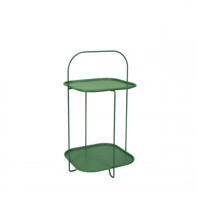 Trays - Table d'appoint en métal
