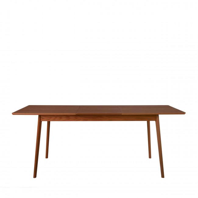 Table à manger extensible 150-200 x 80 cm Skoll
