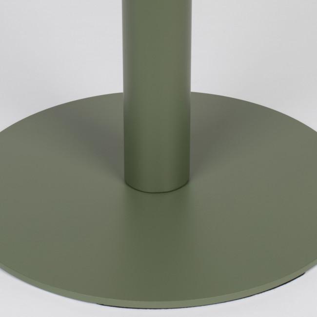 Metsu - Table de bar ronde