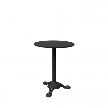 Mezza - Table baroque H76 cm