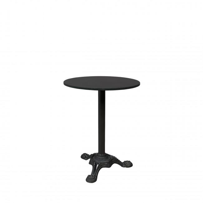 Mezza - Table baroque H76 cm