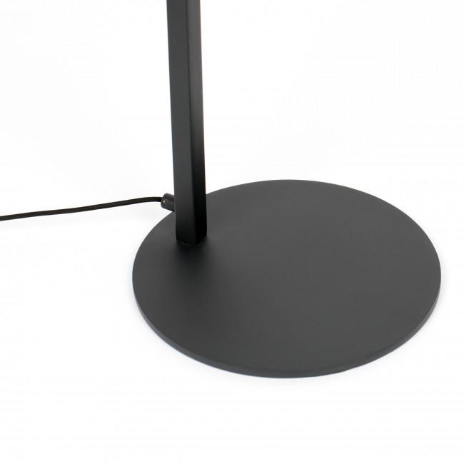 Lub - Lampadaire en métal lacqué