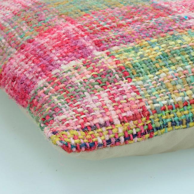 Coussin en coton 45x45 cm Mauro
