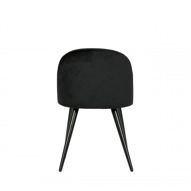 Fay - 2 chaises en velours