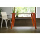 Switch Table Rform Small rouge
