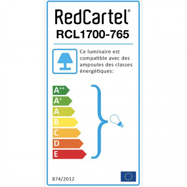 Suspension design rotin Java RedCartel