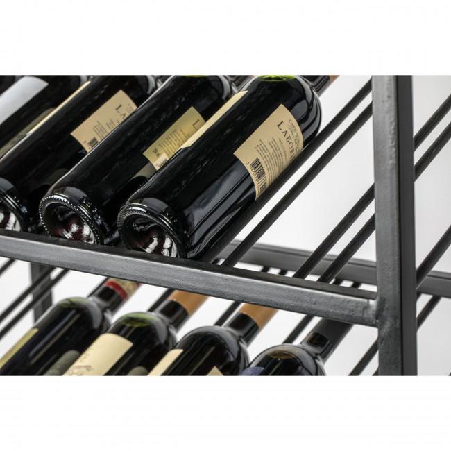 Cantor - Armoire à vin en métal