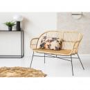 Canapé design en rotin Buleleng